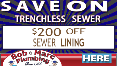 Palos Verdes Trenchless Sewer Services